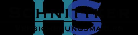 Logo Schnittker Versicherungsmakler