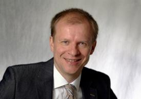 Holger Schnittker, Geschäftsführer der Schnittker Versicherungsmakler GmbH